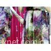 Cotton yarn-dyed fabric