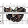 beaded corsage