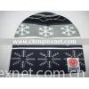 New Style! Woolen Franklin Marshall winter hats ,men's warming caps