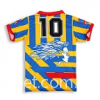 custom sublimated soccer jerseys Sublimation Soccer Jersey