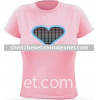 LED flashing T-shirt