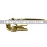 4YG Brass Slider