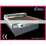 Upholstery Fabric Cutter Equipment