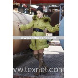 women long designer coats