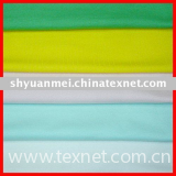 Interlock knitting Textile fabric