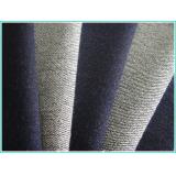 Indigo Denim Jeans Fabric