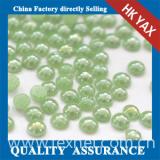 china supplier ceramic rhinestone for garments, flat back rhinestone