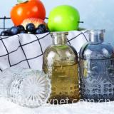 wholesale jars glass