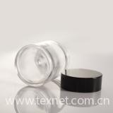 glass jars & bottles