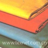 Plastic-coated tarpaulin