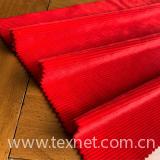 Stripe Velvet