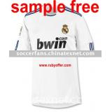 2011 new Soccer jersey