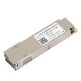 40G 850nm 100M SR4 QSFP+ Optical Transceiver