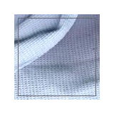 Elastic fancy wool fabric
