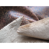 Micro-suede fabric