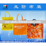 2010 newest non-woven fabrics  bag
