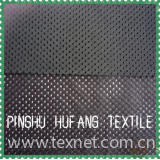 100% polyester mesh fabric hat making materials