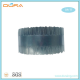 Transparent Tooth Type Cellulose Acetate Film Used for Shoelace Tipping Machine