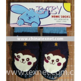 BABY  SLIPPER SOCKS / BABY COTTON SOCKS