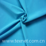 tricot polyester fabric