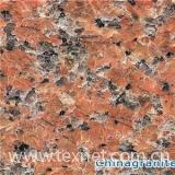 China G562 Maple Red Granite