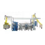 RH-300A Power-saving Efficent Brattice machine