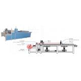 RH-500 Automatic Fabric Spreader