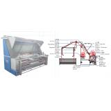 MT-B Tubular Fabric Slitting&Inspection Machine