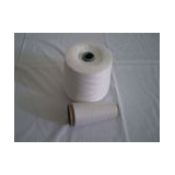 100% Polyester spun closed virgin yarn (CV yarn)