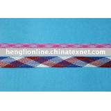 fashion cotton braid