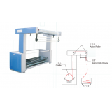 RH-90 Tension-free Unwinding (cloth Looseing) Machine