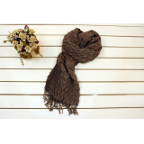 Crushed Scarf