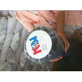 Micro Dot Woven Polyester Fusible Interlining