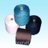 multi-fold dull rayon thread