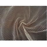 2-2 hexagon seat mesh fabric