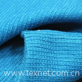 Flax figured cloth