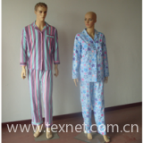 knit sleep wear
