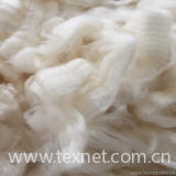 Superfine combed cotton