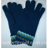 hand-knitted gloves 07