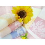 100% cotton towel