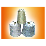 velour yarn