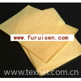 Nonwoven Cleaning Wipe