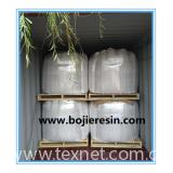 Molybdenum extraction resin