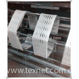 HBF-122 Bundle of yarn rewinding from cone to hank for hank yarn dyeing