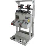 Semi-automatic TS008 4 inch High speed rope winding machine