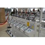 High Performance TS008O 4 inch Rope thread winding machine