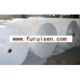 PVC nonwoven fabric