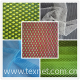 polyester sports mesh fabric