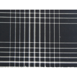 Cotton yarn-dyed plaid