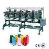 2016 Top Quality Good price YF-A Semi-automatic cone winding machine